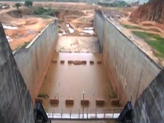 Video : An Uncertain Monsoon Bring Into Focus Bihar's Stalled Irrigation Projects
