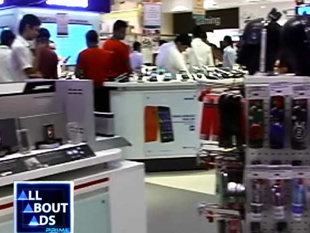 Video : Showrooming and How is it Impacting the Retail Industry