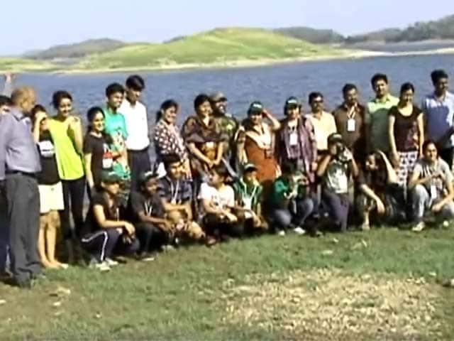 Video : बाघ बचाओ अभियान : मोगली की धरती
