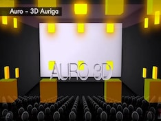 Auro 3D: The Missing Link in Your Surround Sound Solution?