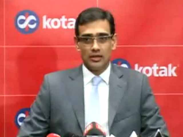 Video : Why Kotak Mahindra Bank Bought 15% Stake in MCX