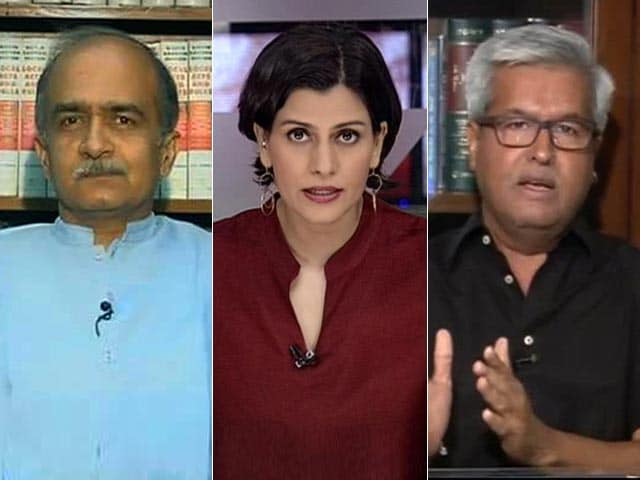 Video : Watch: Why After 10 Years, Justice Katju?