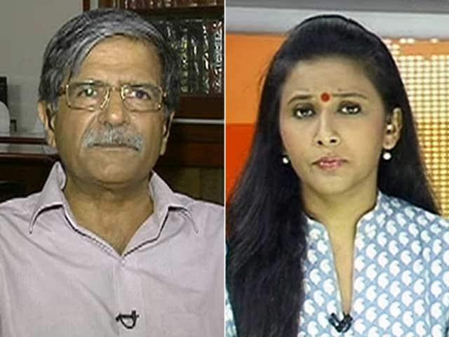 Videos : नेशनल रिपोर्टर : 'भ्रष्ट जज पर सरकार का हाथ'