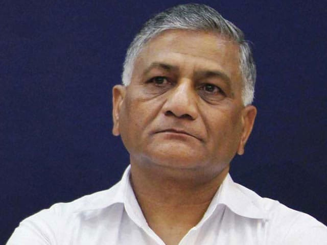 Video : CBI's U-Turn On Ex-Army Chief VK Singh's Bribery Charge: NDTV Exclusive