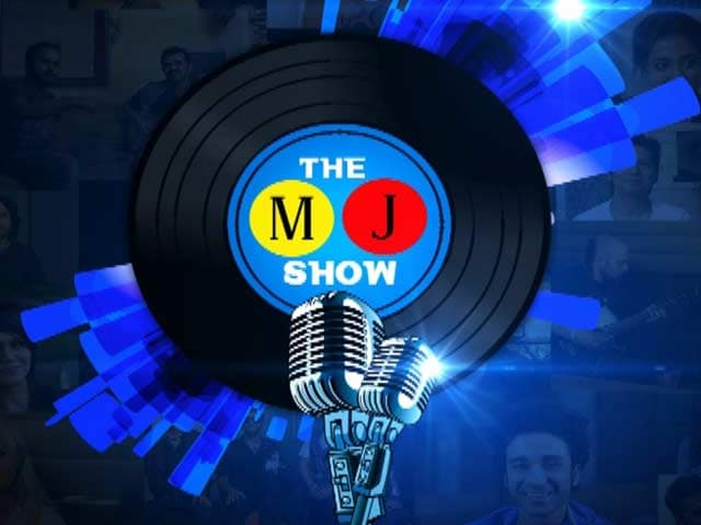 Video : The MJ Show: Your Guide to Know Your Favourite Artists Better
