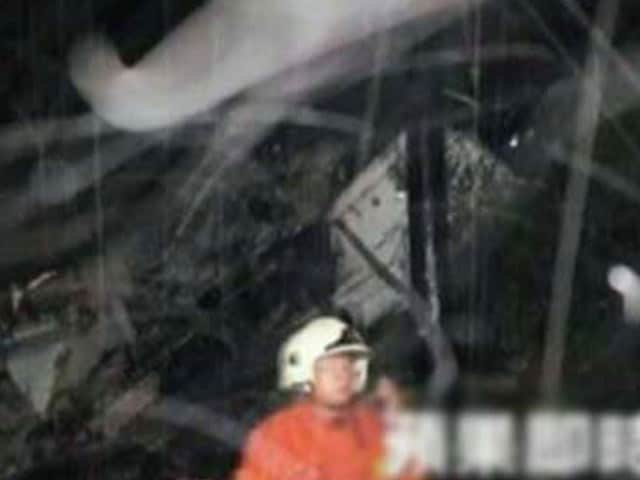 Video : 50 Dead in Taiwan Plane Crash, Emergency Landing Failed: Report