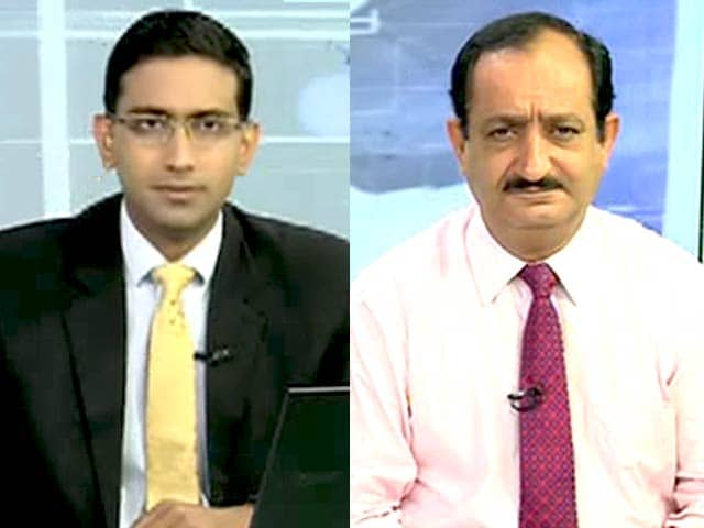 Video : Nirmal Bang Sees Limited Upside in Markets