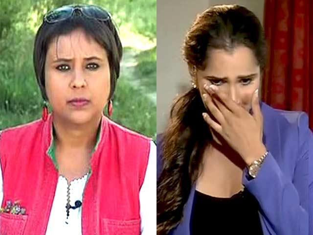 Videos : कितनी बार साबित करनी होगी भारतीयता : एनडीटीवी से सानिया मिर्जा