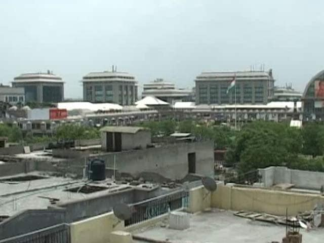Video : India Matters: Drawn To The City