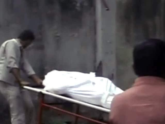 Video : लखनऊ में महिला की हत्या : फोरेंसिक रिपोर्ट में रेप की पुष्टि