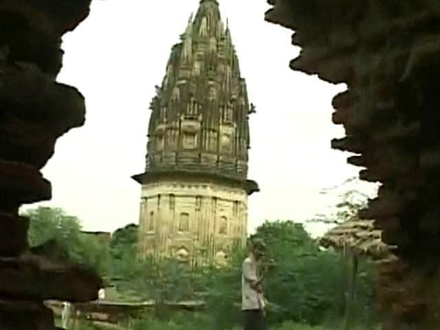 Video : डोंडिया खेड़ा बनेगा पर्यटन स्थल