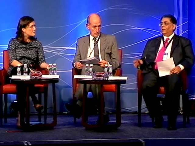 Video : NSE IGIDR International Conference on Corporate Governance