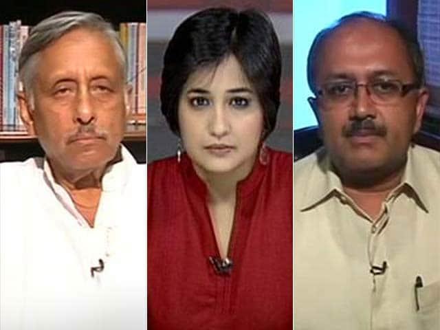 Video : Watch: Uttar Pradesh Flares Up Again