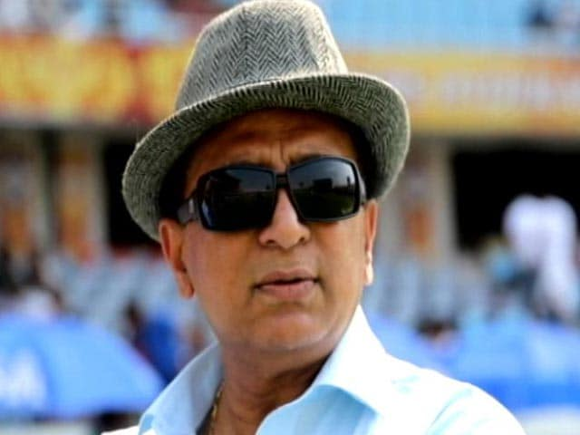 India Can't Win Southampton Test: Gavaskar Tells NDTV