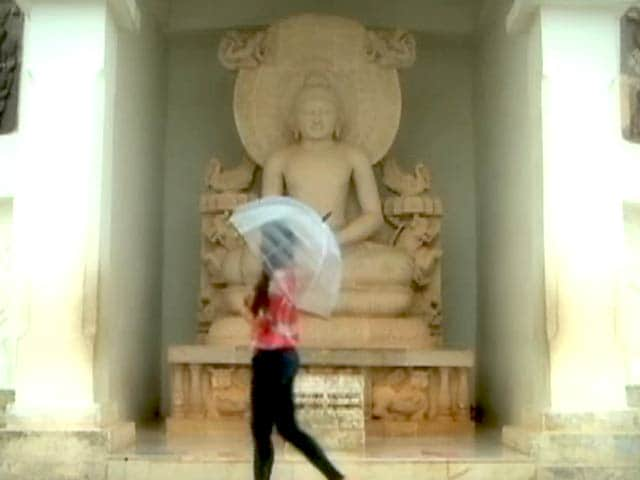 Video : Follow The Star in Odisha, Traveling Through Time