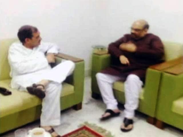 Videos : हरियाणा : कांग्रेस नेता बीरेंद्र सिंह शामिल होंगे बीजेपी में?