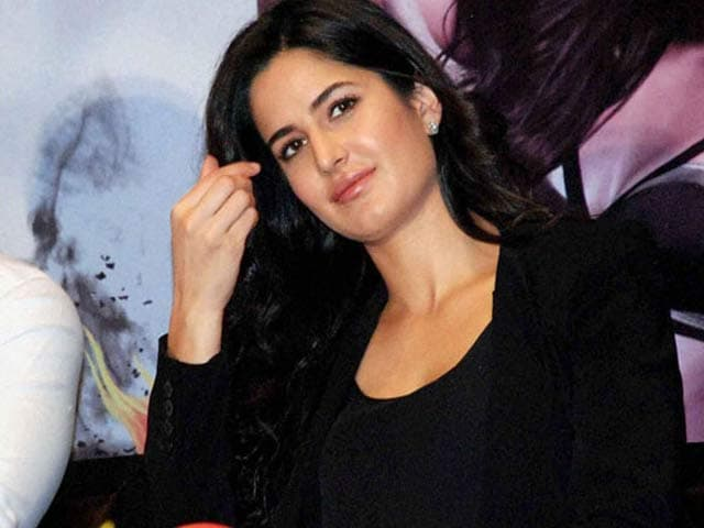 Video : Katrina Kaif to Play a Single Mother