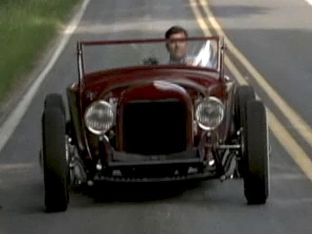 Video : Corvette Racer Unplugged & Banger Racing Fun