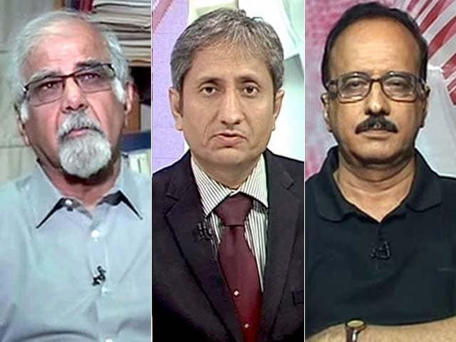 Videos : प्राइम टाइम : डल्ब्यूटीओ में क्या है भारत की चिंताएं?