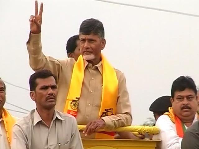 Video : Why Chandrababu Naidu May Not be Able to Create Another Hyderabad