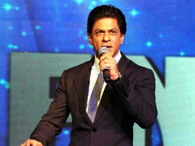 Shah Rukh Khan to Make TV Comeback with Simon Cowell?