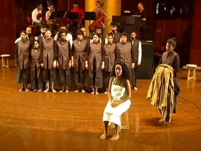 Video : Art Matters: An All Indian Opera