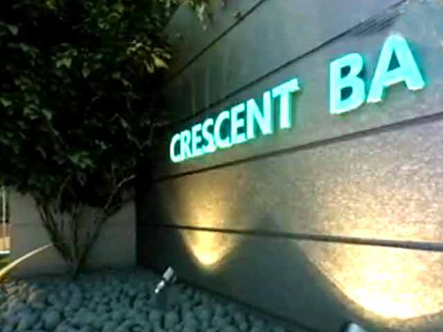 Video : <i>Property It's Hot</i>: L&T Realty's Crescent Bay in Parel, Mumbai