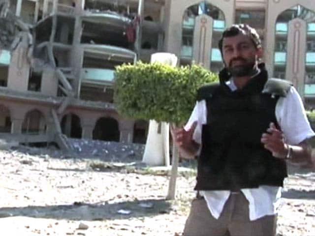 Video : Watch: Truth vs Hype - Inside Gaza