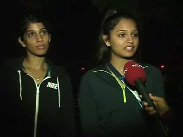 CWG 2014: Glad to Come Out of Shadow We