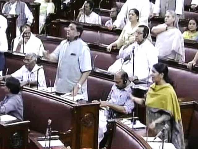 Video : प्राइम टाइम इंट्रो : बीमा बिल पर बदलता कांग्रेस बीजेपी का रुख
