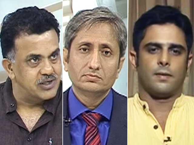 Video : प्राइम टाइम : बीमा बिल पर बदलता कांग्रेस-बीजेपी का रुख
