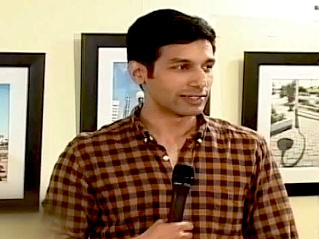 Video : The Rising Stars of Comedy With Kanan Gill