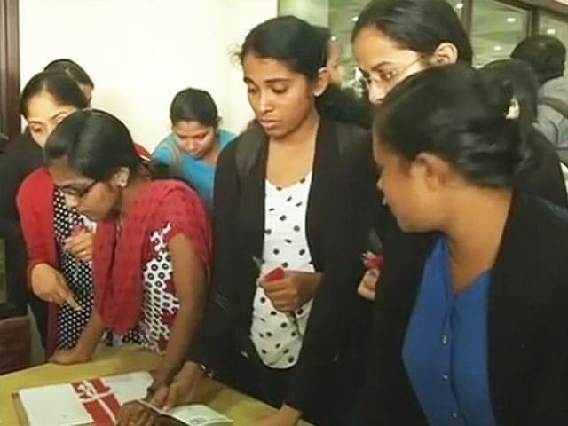 Video : Kerala Nurses Back From Libya Worry About How To Pay The Bills