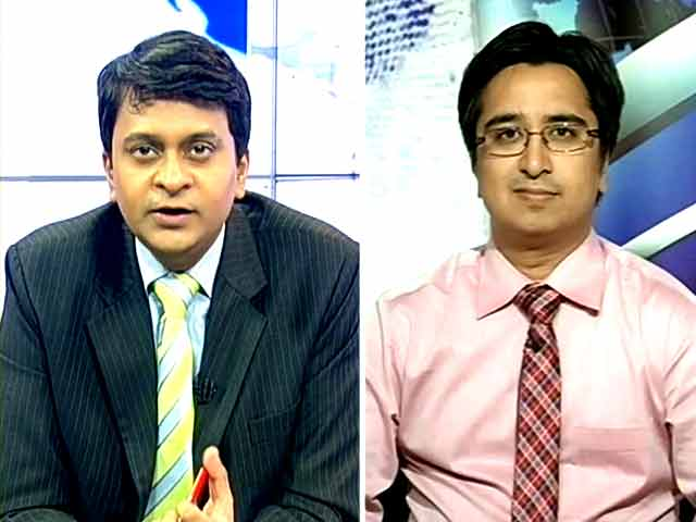Video : Bullish on Telecom, FMCG Stocks: JM Financial
