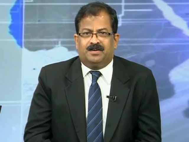 Video : Cement stocks overvalued: G Chokkalingam