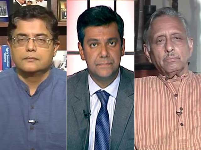 Video : Watch: UPSC Mess - Government Fails Aptitude Test?