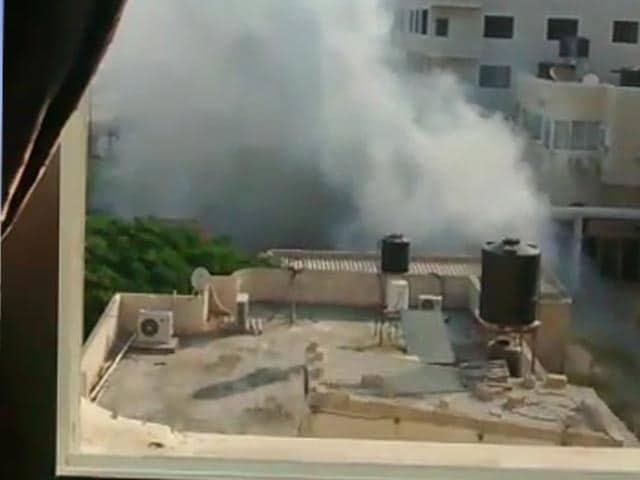 Videos : खबरों की खबर : हमास की हकीकत