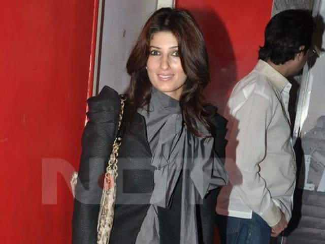 Legal Triumph for Twinkle Khanna