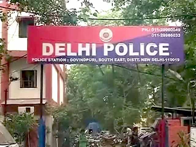 Videos : दिल्ली : पांच साल की बच्ची से ड्राइवर ने की बदसलूकी