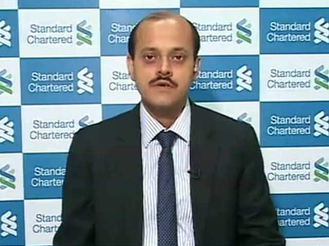Video : RBI May Not Cut Rates in FY15: Standard Chartered