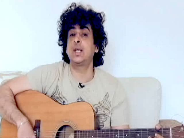 Video : Meet Dr. Palash Sen, the Front Man of Rock Band Euphoria