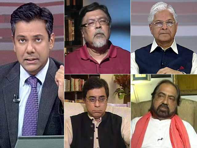 Video : Watch: Is India Sitting on a Communal Tinderbox?