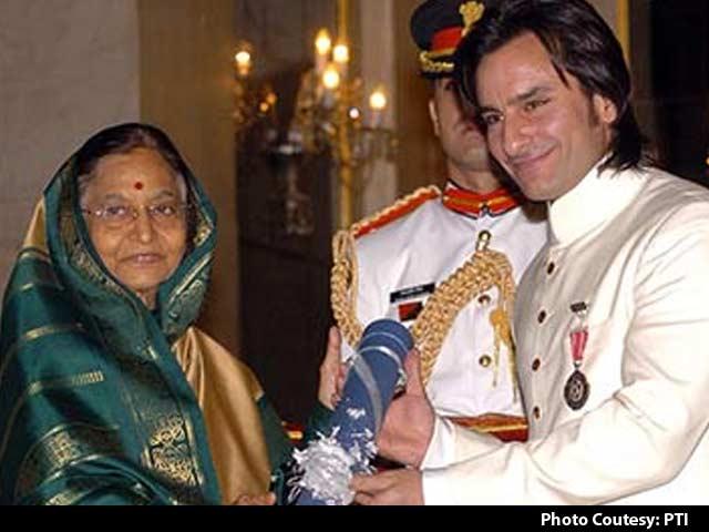 Video : Why Actor Saif Ali Khan Could Lose Padma Shri Award