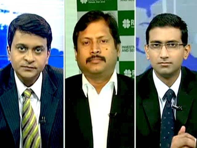 Video : Bullish on Oil and Natural Gas Corp: Dr Tirthankar Patnaik