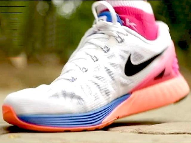 Video : Nike LunarGlide 6