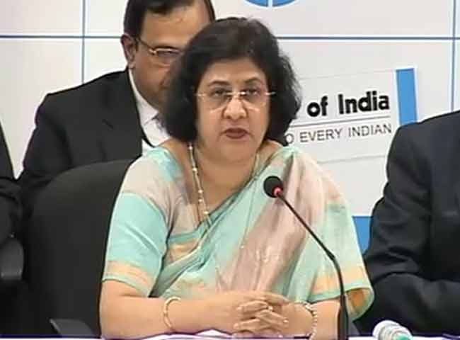 Video : SBI Chairman Arundhati Bhattacharya Explains Q1 Results