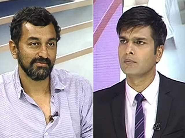 Video : गाजा से लौटे श्रीनिवासन जैन से खास बातचीत