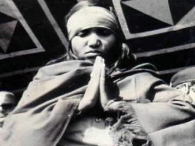 Videos : प्रियदर्शन की बात पते की : फूलन देवी की कहानी