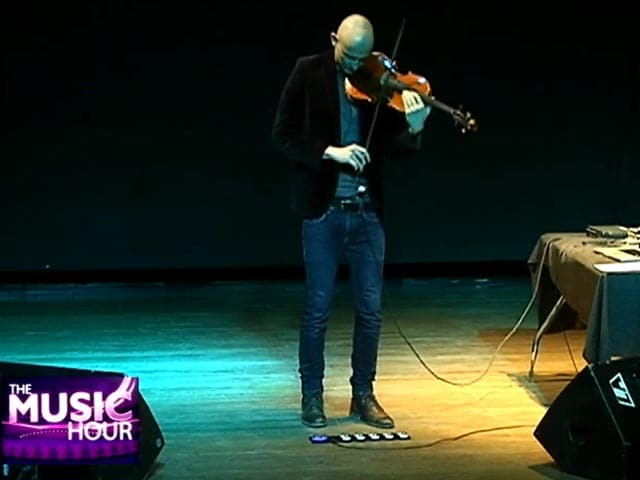 Video : The Best of String Music