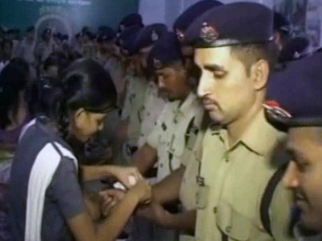 Videos : रक्षा बंधन पर डीटीसी, मेट्रो की खास तैयारी